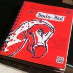 Dodo-pad