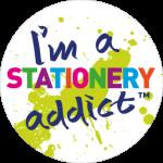 Stationery addict