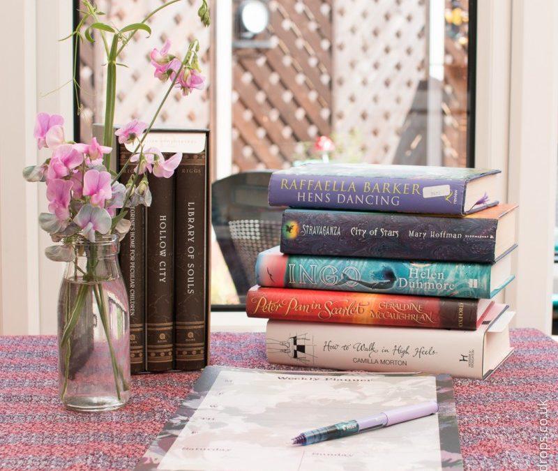 The hidden secrets on your bookshelves