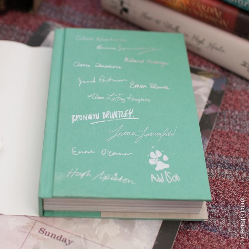 hidden secrets in books 1   inkdrops.co.uk