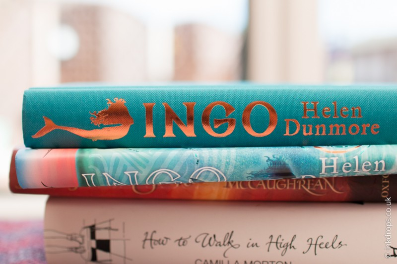 hidden secrets | ingo | inkdrops.co.uk