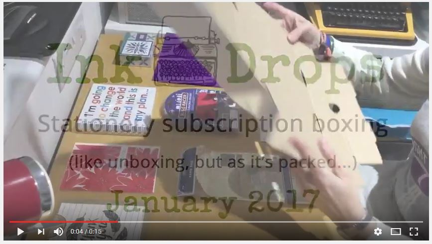 Boxing January's selection