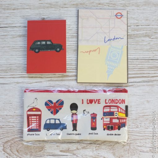 London stationery subscription | inkdrops.co.uk