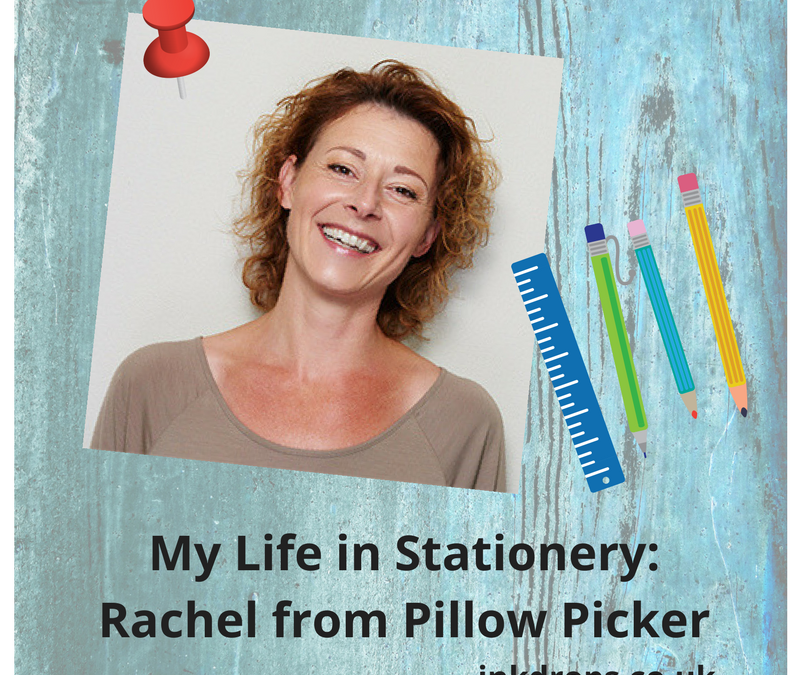 My Life in Stationery: Rachel