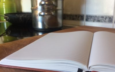 Notebook Review: The Chef's Notebook by Stone