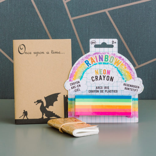 I Love Fairytales stationery box by Ink Drops stationery subscription boxes | inkdrops.co.uk