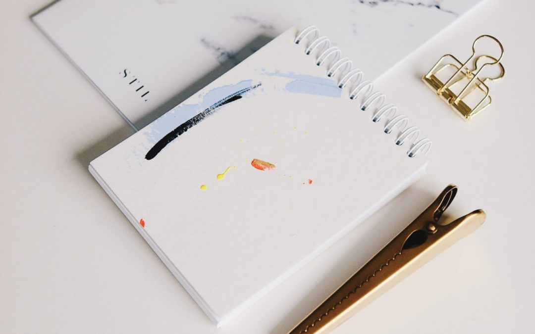 My Life in Stationery: Karen Julia